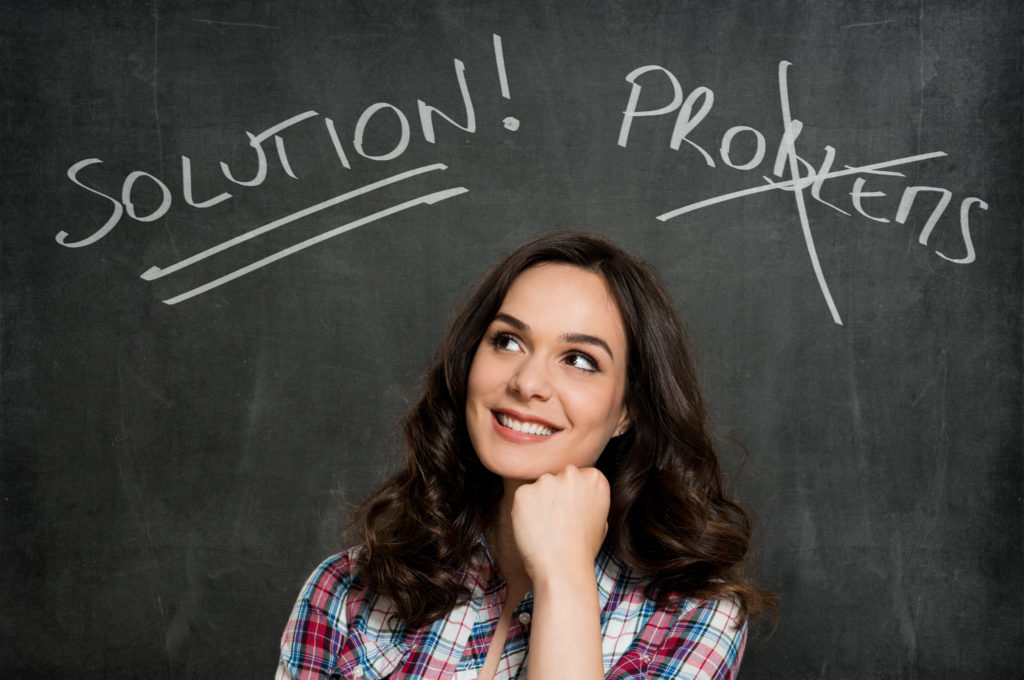 Problem Solving - How to Solve Probems